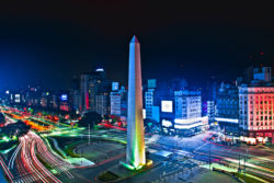 My College Story: Higher Education in Argentina