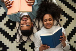 Fun and Interesting Book Recommendations to Boost Your Mood