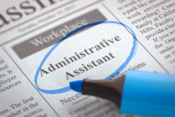 How to Prepare for An Administrative Assistant Interview