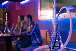 The Health Risks of Hookah and E-Cigarettes