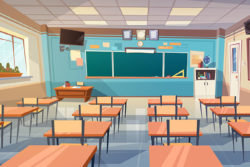 My Classroom Story: Lillian Miller