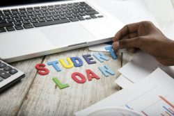 How to Spot a Student Loan Repayment Scam