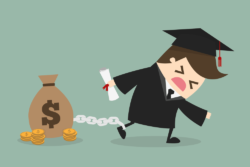 Seven Mistakes You Shouldn't Make with Student Loans