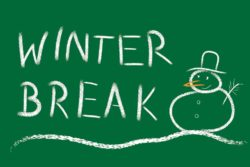 Nine Ways to Have a Productive Winter Break